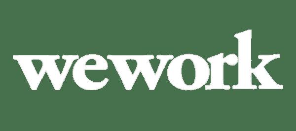 Partenariat course Wework